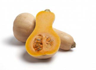 Мускатная тыква — уникальный овощ
