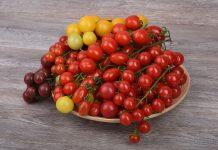 Преимущества черри-томатов