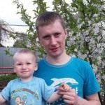 Картинка профиля Антон