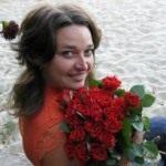 Картинка профиля Анжела Рыжкова