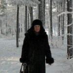 Картинка профиля Галина Кирпина (Любавина)
