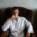 Картинка профиля Vladimir Gorshkov