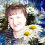 Картинка профиля Ольга Евсеева(Журавлева)