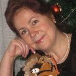 Картинка профиля Ирина Столярова ( Жукова )