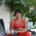 Картинка профиля Марина ВАЛРАВЕН (Бондарева)