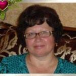 Картинка профиля Наталья Чухнина (Величкина)