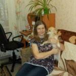 Картинка профиля Светлана Напольских (Кириллова)