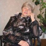 Картинка профиля Валентина Майдурова