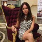 Картинка профиля Nastya Zagrebelnaya